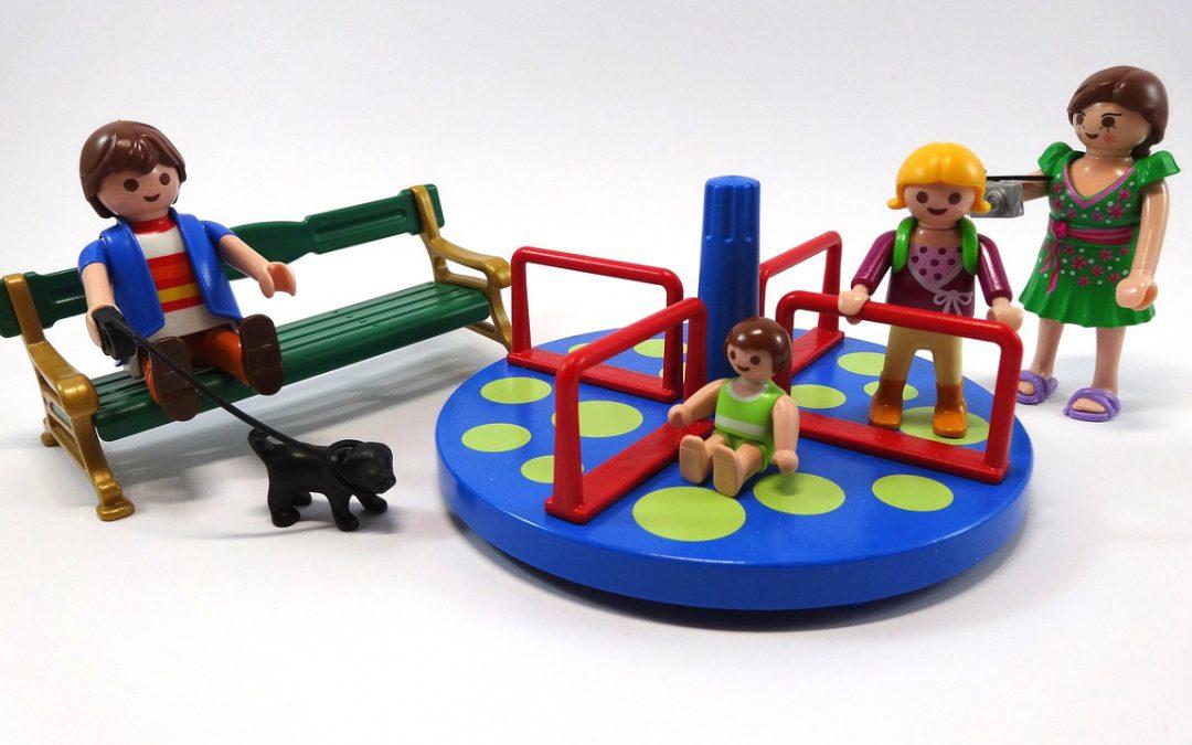 การเล่นของลูก สำคัญกว่าที่คิด