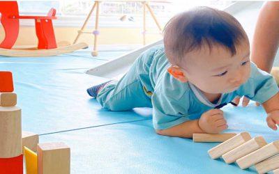 เทคนิคเล่นเพื่อพัฒนาสมองลูกในแต่ละวัย